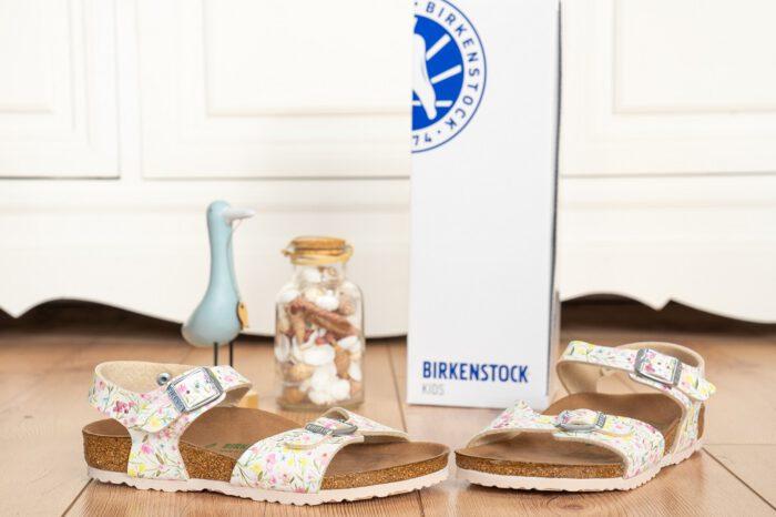 Birkenstock Rio Vegan Sandalen