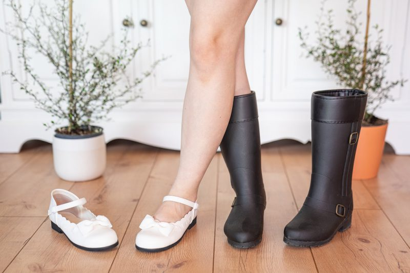 reputable site 84dc2 64977 Schuhe in Untergrößen Teil 7 - Schuhe aus Japan - Hasches ...