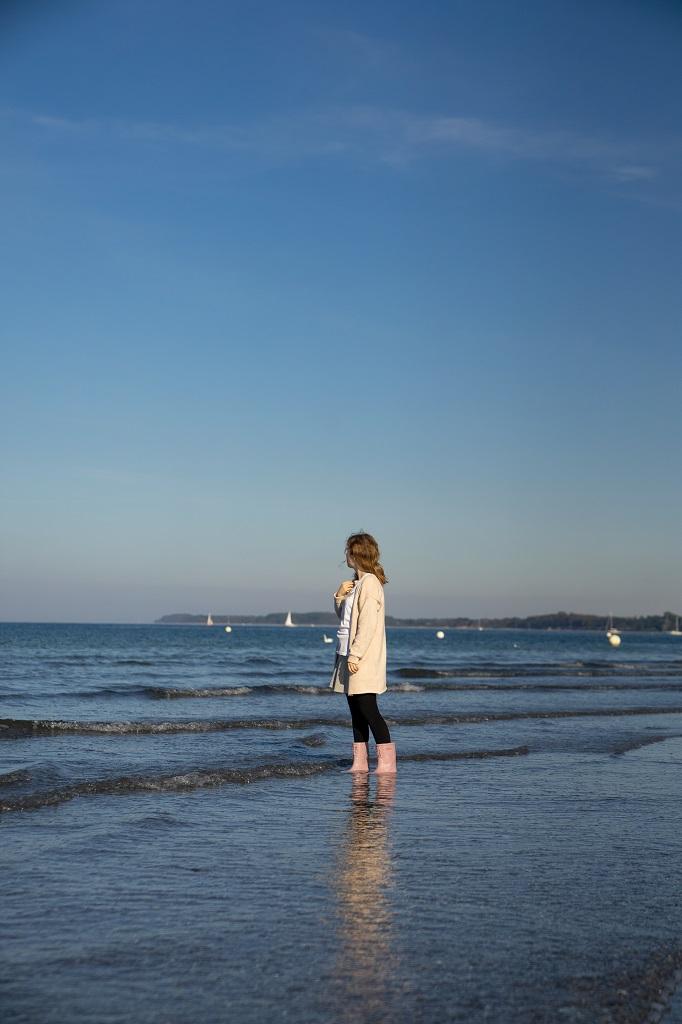 Bundgaard Gummistiefel Ostsee Strand