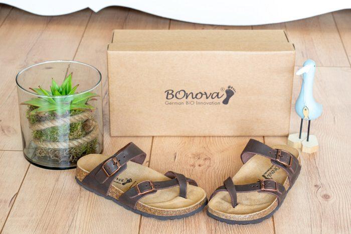 BOnova Portofino Test Birkenstock Mayari Alternative