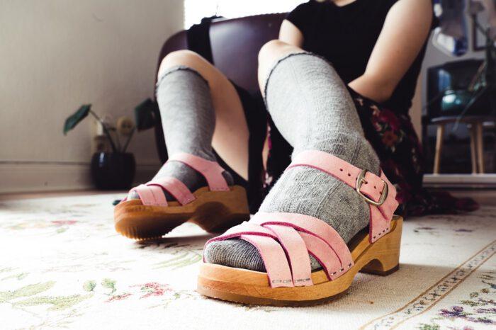 me&myClogs Annika Socken