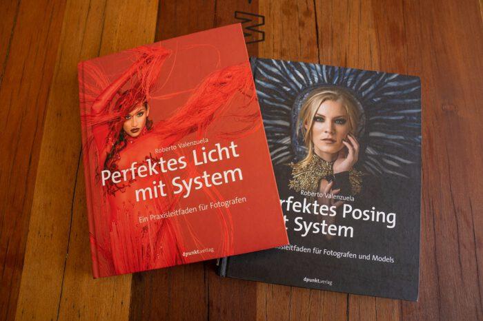 Blog Buch Tipps Rolando Valenzuela Fotos mit System