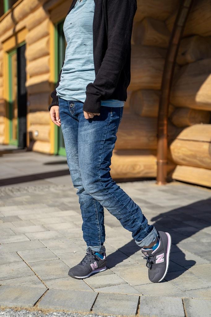 New Balance 373 Sneaker Untergröße