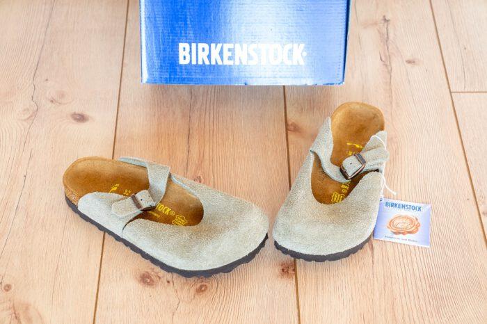 Birkenstock Rosemead Clogs