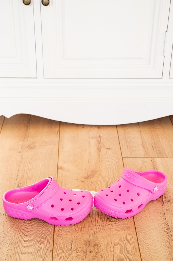 Crocs Classic Clogs Kinder Gummiclogs