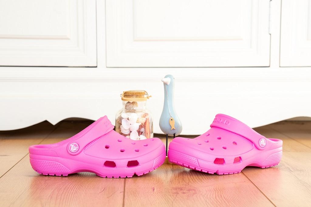 Crocs Kinder Gummiclogs Titelbild