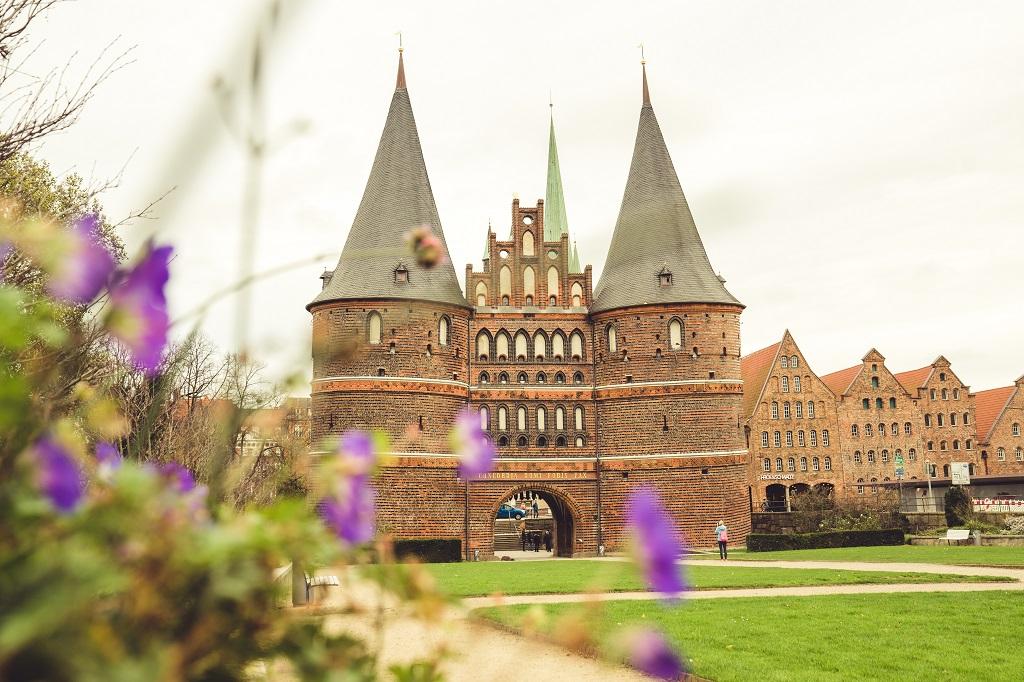 Lübeck Guide Reisetipps Holstentor Titelbild