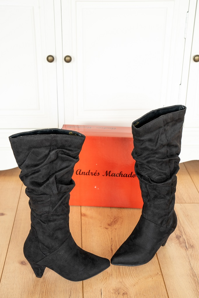 Slouchy Boots Stiefel Andypola