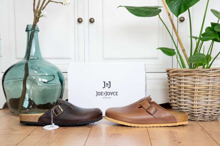 Joe N Joyce Amsterdam Clogs Birkenstock Boston Alternative
