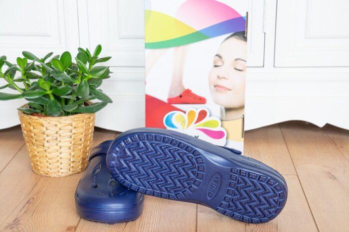 Chung Shi Duflex Crocs