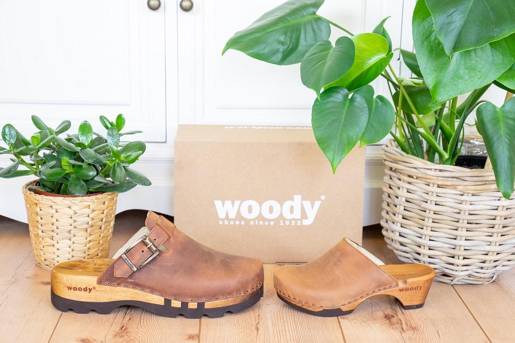 Woody Clogs Damen Herren Test