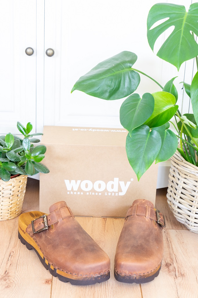 Woody Clogs Lukas Holzschuhe Österreich