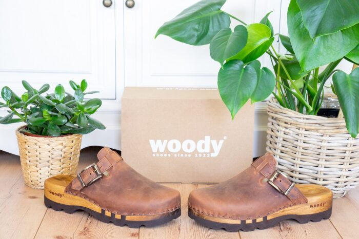 Woody Lukas Holzclogs Herren Test